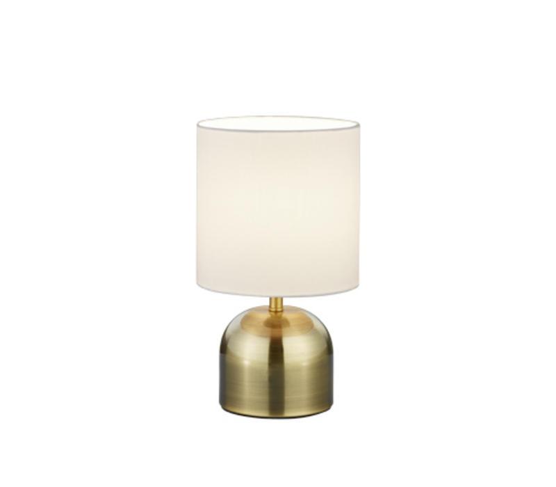 Tafellamp JAN Wit