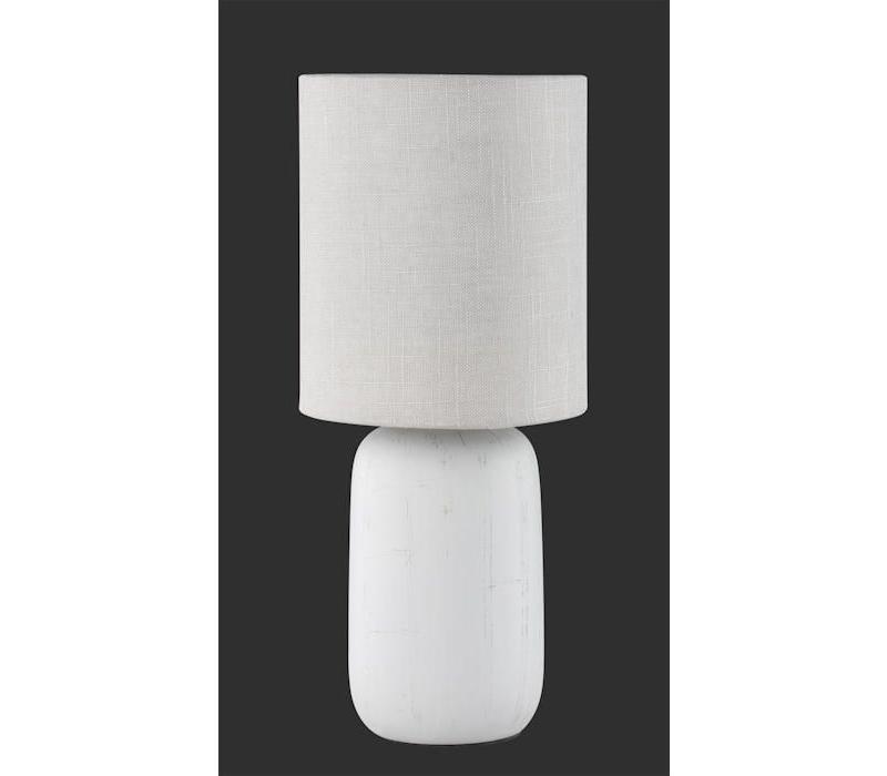 CLAY cappucino tafellamp
