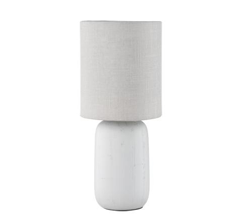 Reality CLAY cappucino tafellamp