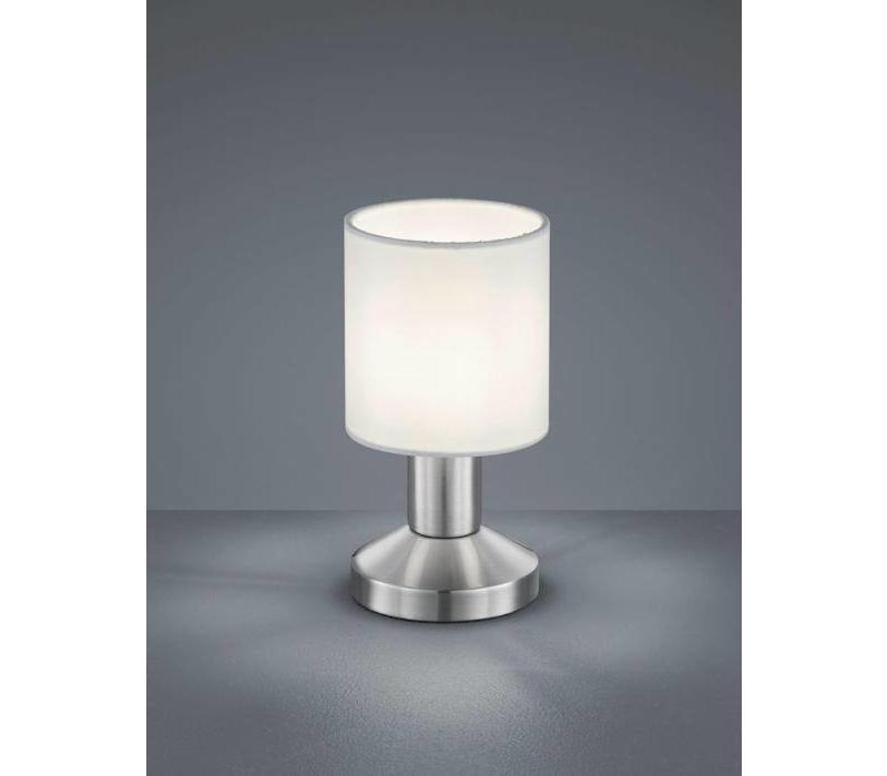 Tafellamp GARDA Wit