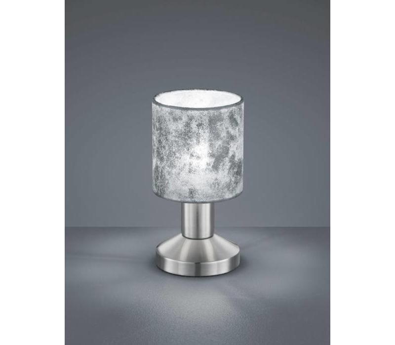 Tafellamp GARDA Zilver