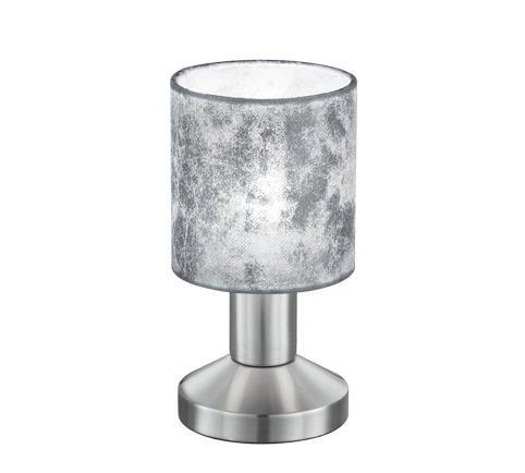 Trio Tafellamp Garda Zilver