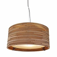 DRUM 18 hanglamp
