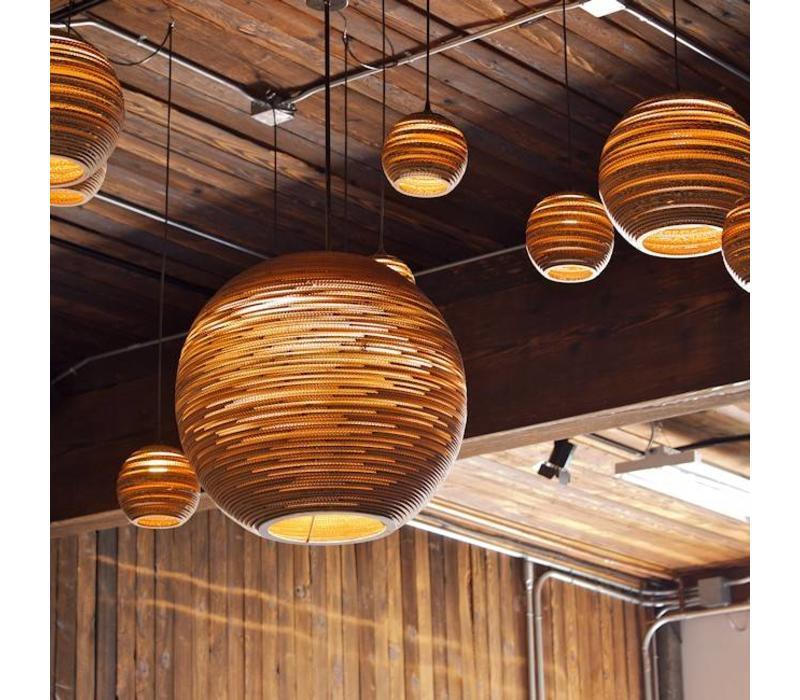 MOON 18 hanglamp