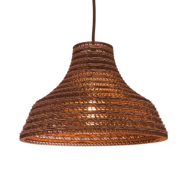 Graypants Work 12 Hanglamp