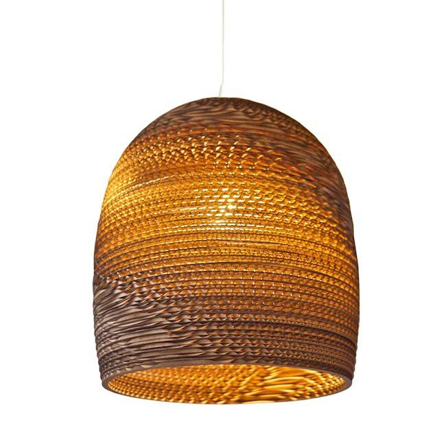 Graypants BELL 10 hanglamp