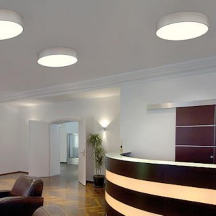Alle plafondlampen