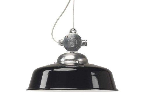KS verlichting hanglamp Detroit Zwart