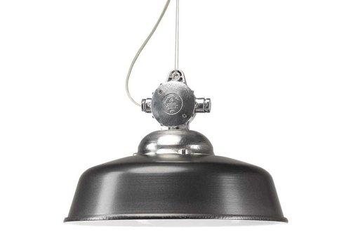 KS verlichting hanglamp Detroit Antraciet
