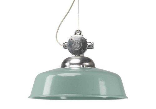 KS verlichting hanglamp Detroit Groen