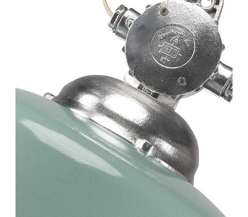 hanglamp Detroit Groen