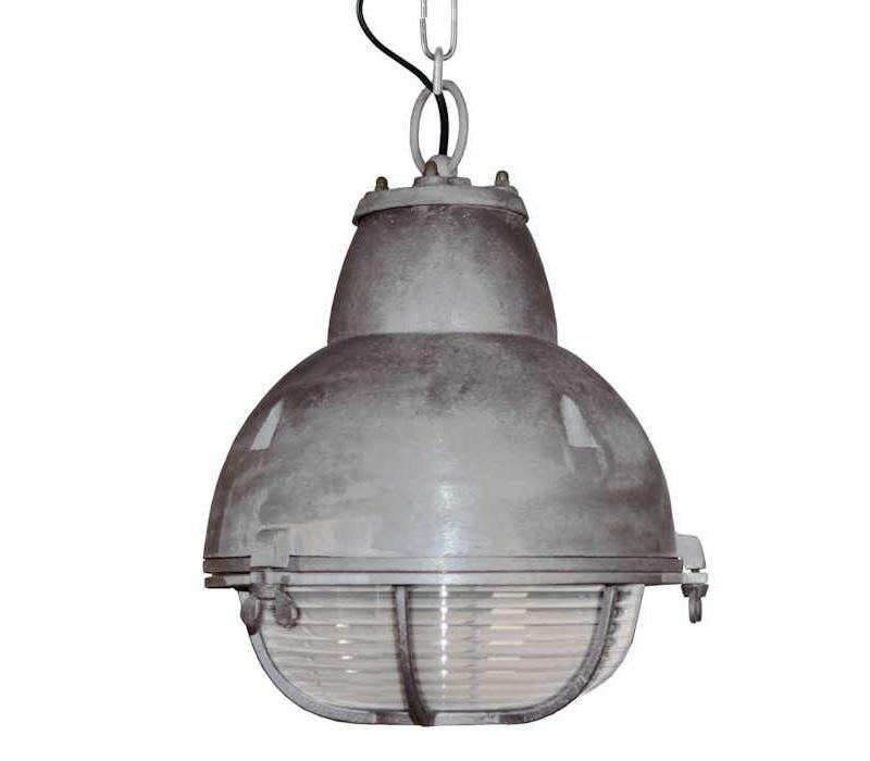 Kettinglamp Navigator Aluminium