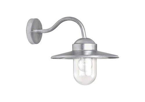 KS verlichting Stallamp Dolce verzinkt staal