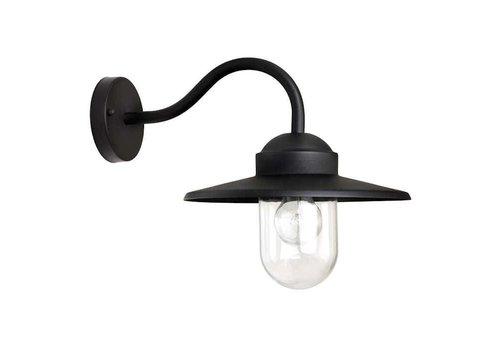KS verlichting Stallamp Dolce zwart