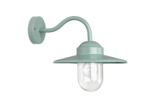 KS verlichting Stallamp Dolce groen