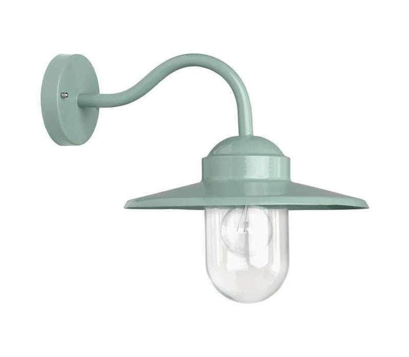 Stallamp Dolce groen