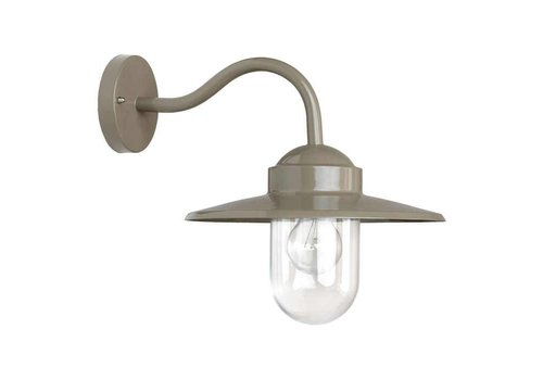 KS verlichting Stallamp Dolce taupe