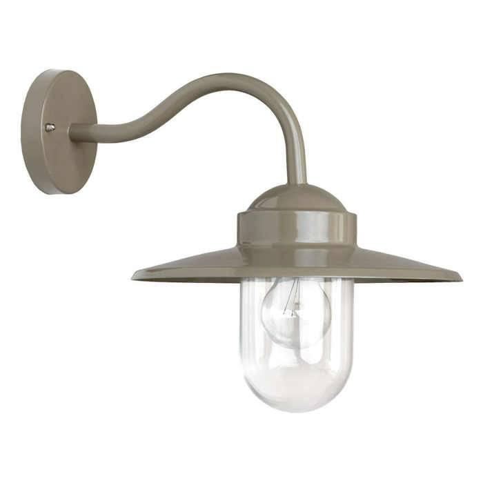 Ks Verlichting Stallamp Dolce Taupe