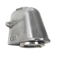 Wandlamp Offshore Aluminium