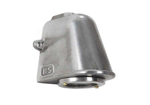 KS verlichting Wandlamp Offshore Aluminium