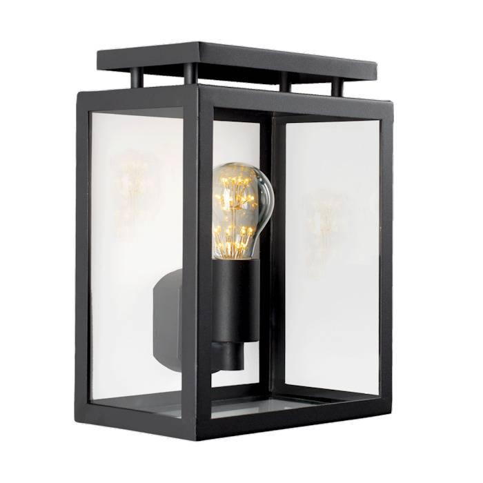 KS verlichting Buitenlamp de Vecht Plat
