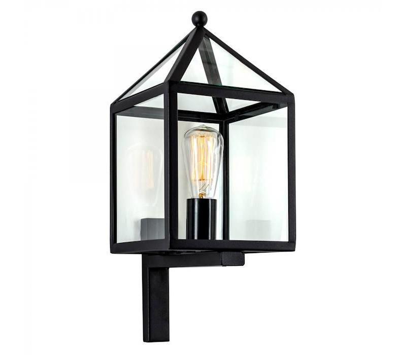 Wandlamp Bloemendaal
