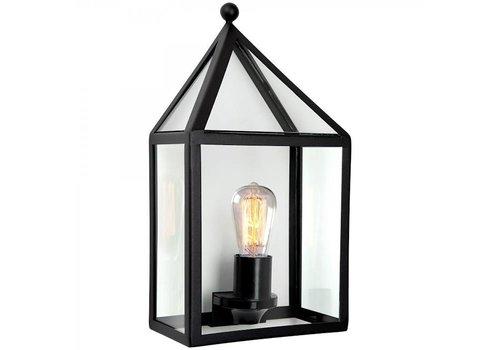KS verlichting Wandlamp Leusden Plat