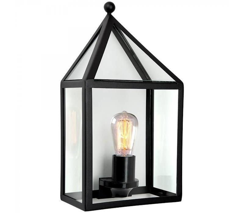 Wandlamp Leusden Plat