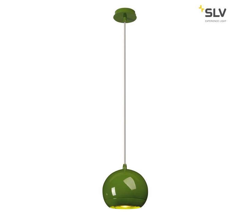 Light Eye ES111 Groen hanglamp