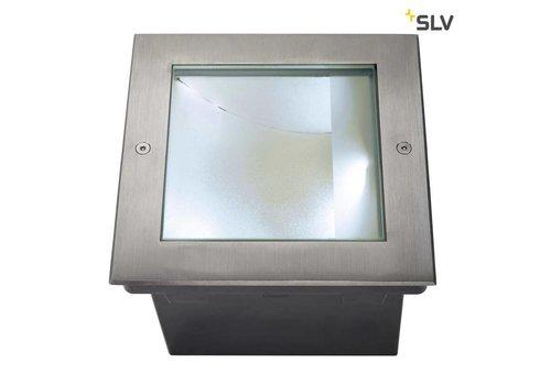 SLV grondspot Dasar LED Square 4000K