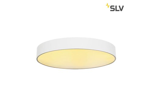 SLV MEDO 60 LED WIT hanglamp
