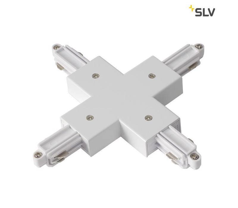 X-verbinder  1-fase WIT