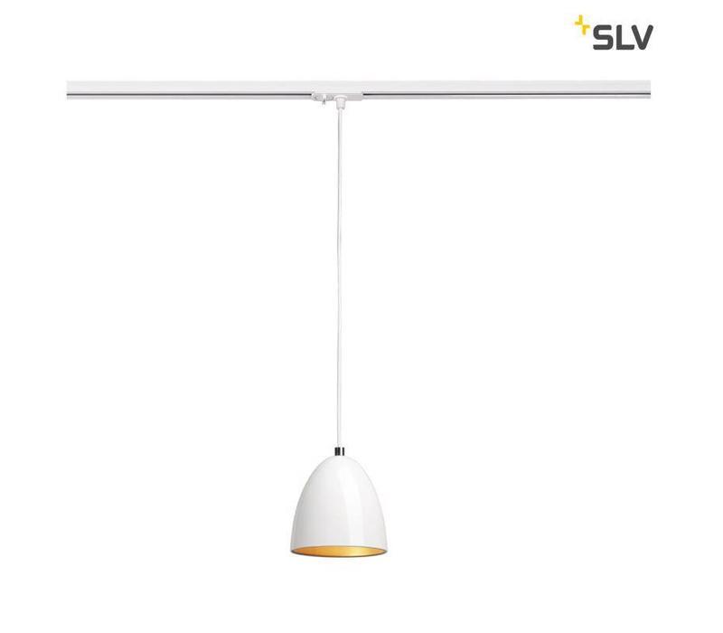 Para Cone 14 WIT hanglamp 1-fase