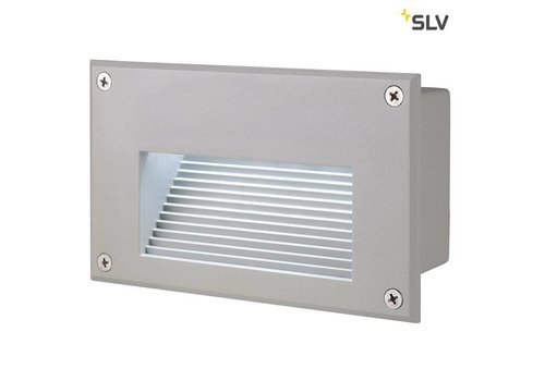 SLV Brick LED Downunder KOELWIT
