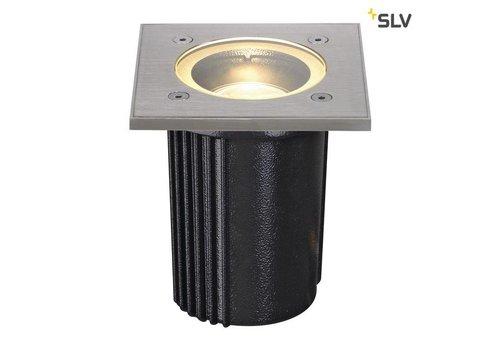 SLV grondspot Dasar Exact 230V SQ