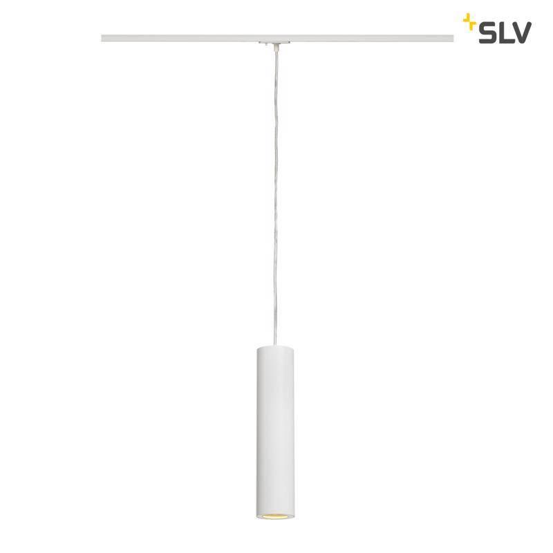 SLV Enola_B PD-1 WIT hanglamp 1-fase