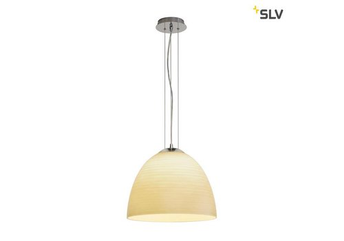 SLV ORION Cone BEIGE hanglamp