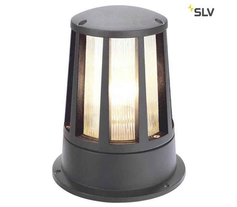 CONE antraciet tuinlamp