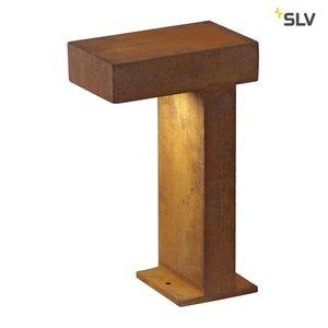 SLV Rusty Pathlight tuinlamp
