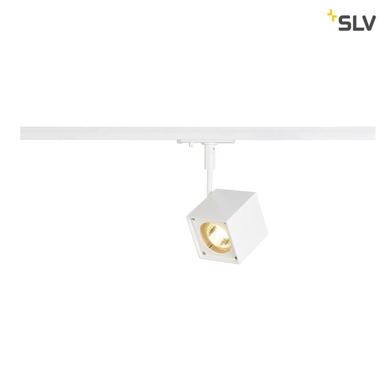 SLV Altra Dice WIT 1-fase railverlichting