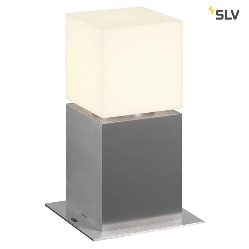 SLV Square Pole 30 tuinlamp