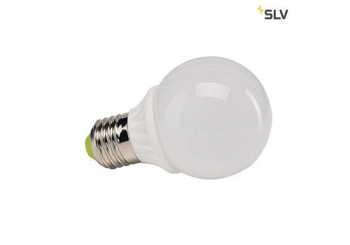 SLV E27 LED Small Ball 6W