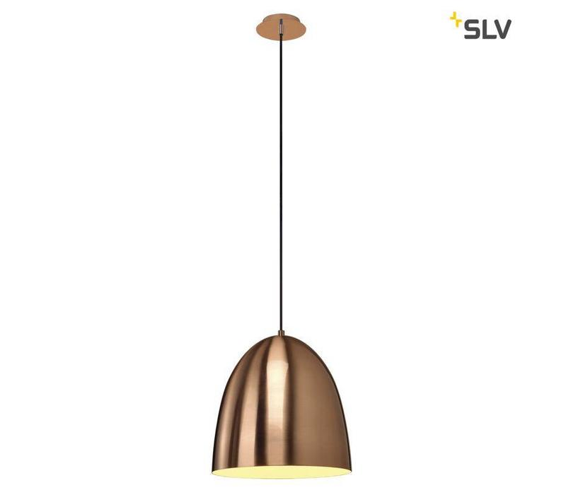 PARA CONE 30 Koper hanglamp
