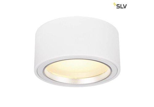 SLV LED opbouwspot WIT