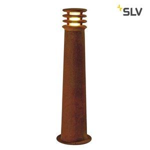 SLV Rusty 70 tuinlamp, CorTenstaal