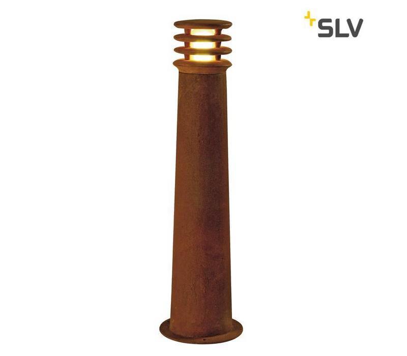 Rusty 70 tuinlamp, CorTenstaal