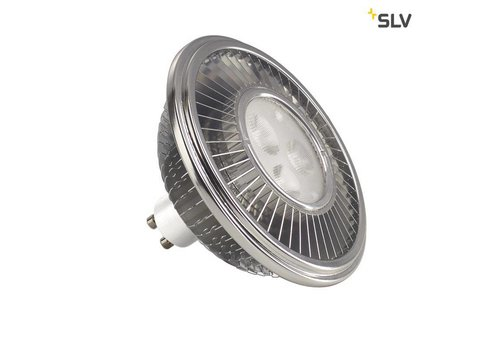 SLV LED GU10 111mm 15.5W 2700K 30 gr.