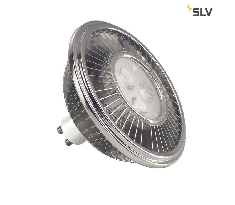 LED GU10 111mm 15.5W 2700K 30 gr.