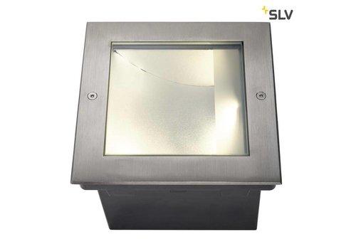 SLV grondspot Dasar LED Square 3000K
