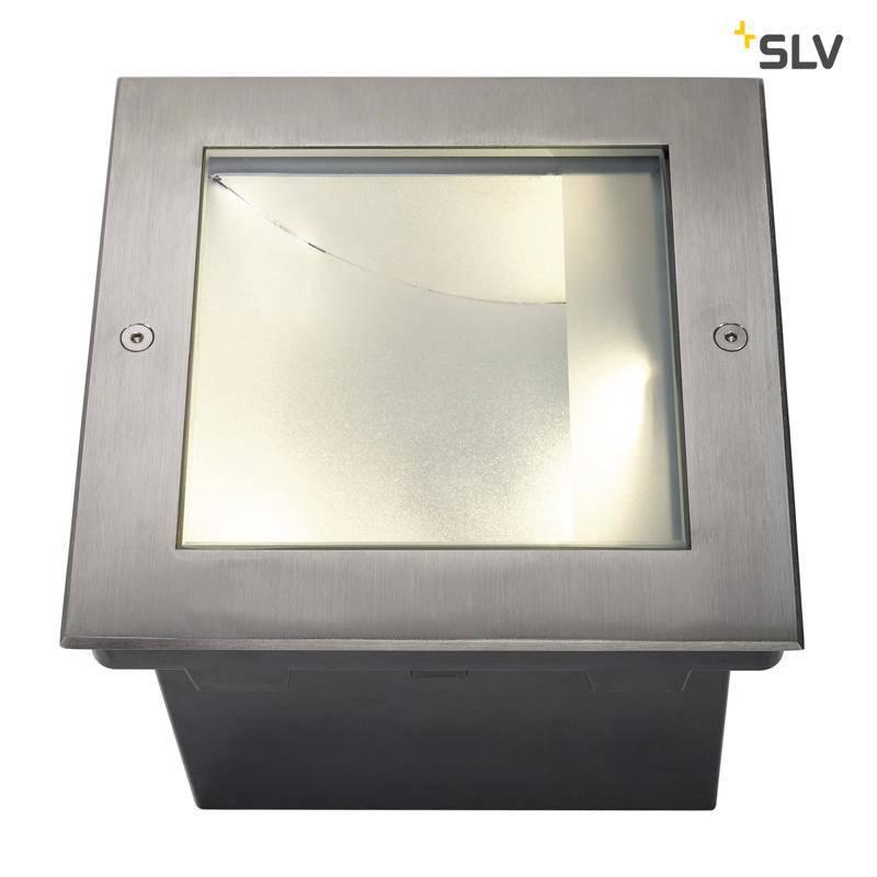 SLV grondspot DASAR® 255 LED 3000K